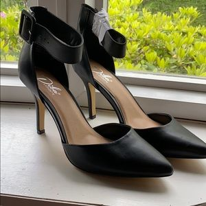 Diba London heels size 11, new